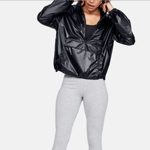 UA Storm pullover jacket